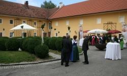 Empfang - Catering und Partyservice