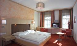 Zimmerausstattung Hotel Wallner