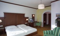 Hotelzimmer in St. Valentin
