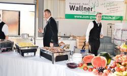 Buffett-Partyservice in St. Valentin