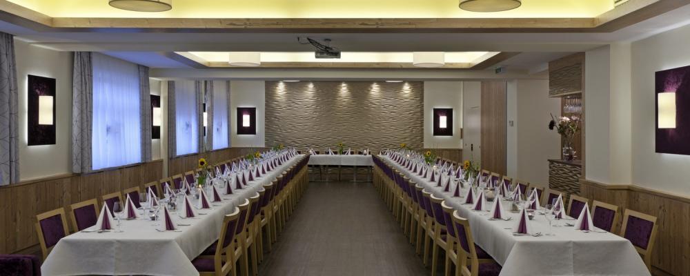 Restaurant Catering Seminar Hotel Wallner
