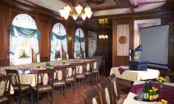 Seminar im Restaurant-Stüberl