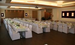 Hochzeits-Saal St. Valentin