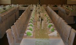 Saal für Hochzeiten in St. Valentin