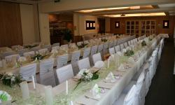 Hochzeitstafel in St. Valentin