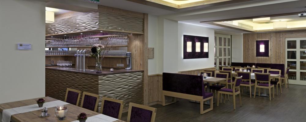 Restaurant zum grünen Baum