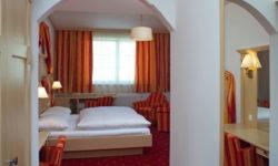 Hotelzimmer Hotel Wallner