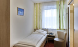 Zimmer im Hotel Wallner, zum grünen Baum
