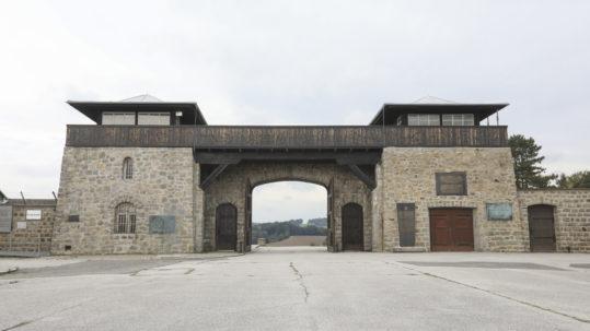 Gedenkstätte Mauthausen