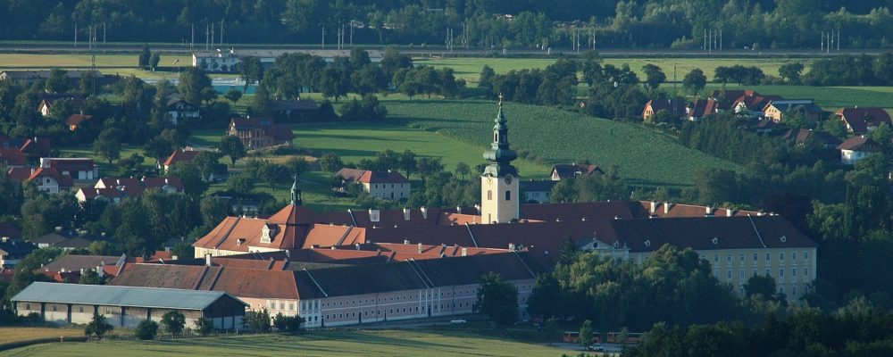 Seitenstetten Abbey